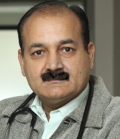 Dr. Rajeev Chawla - Internal Medicine