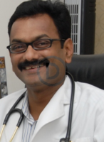 Dr. Shiva Shankar Polavarapu - Diabetology