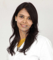 Dr. Vijaya Gowri Bandaru - Dermatology