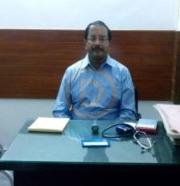 Dr. D. Das - Paediatrics