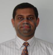 Dr. Ravindra M. Mehta - Pulmonology