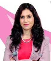 Dr. Kalpana Shekhawat - Dietetics/Nutrition