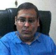 Dr. Bijender Singh - Paediatrics