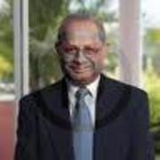 Dr. George Cherian - Cardiology