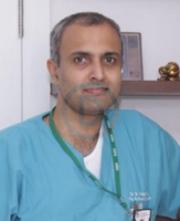Dr. M. Pradeep Reddy - Orthopaedics