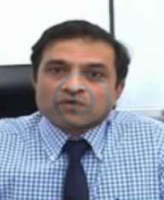 Dr. Sachin V. Almel - Medical Oncology