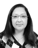 Dr. Preeti Agrawal - Dental Surgery