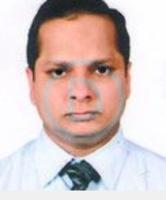 Dr. Brajesh Kumar Kunwar - Cardiology