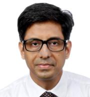 Dr. Arun Kumar Gupta - Cardiology
