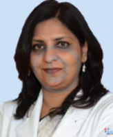 Dr. Ashu Sawhney - Paediatrics