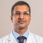 Dr. Vinay Garodia - Ophthalmology
