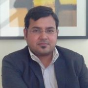 Dr. Nitin Bhatt - Psychiatry
