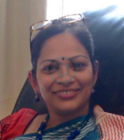 Dr. Aseemita Debata - Obstetrics and Gynaecology