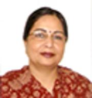 Dr. Renu Trehan - Paediatrics