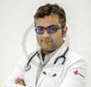 Dr. Aniruddha Vyas - Cardiology