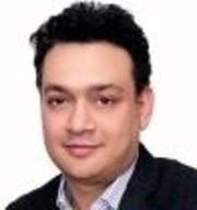 Dr. Manish Jain - Psychiatry
