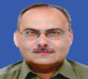 Dr. Raman Puri - Cardiology