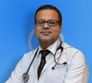 Dr. Kunal Chawla - Diabetology, Internal Medicine