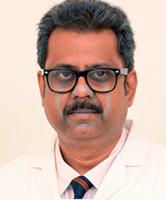 Dr. Sandeep Sahay - Internal Medicine