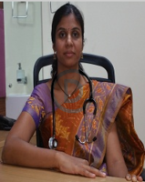 Dr. Suneetha Gudipati - Obstetrics and Gynaecology