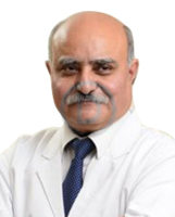Dr. Ajay Kaul - Cardiothoracic and Vascular Surgery