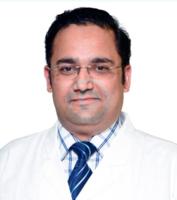Dr. Saket Kant - Endocrinology