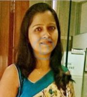 Dr. Sarita Sharma - Paediatrics