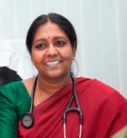 Dr. Mala Dharmalingam - Endocrinology