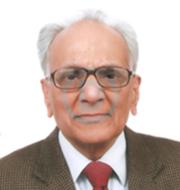 Dr. R. N. Srivastava - Paediatric Nephrology
