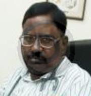 Dr. K. B. Sastry - Physician, Diabetology