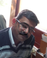 Dr. Ajay Pratap - Internal Medicine