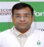 Dr. Sameer Gupta - Neurology