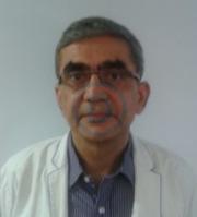 Dr. Arun Dewan - Internal Medicine