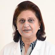 Dr. Anjana Bhan - Endocrinology, Diabetology