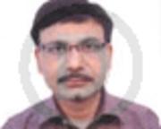 Dr. Lalit Mishra - Pulmonology