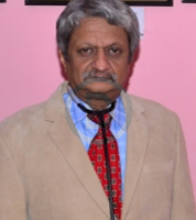 Dr. Rajat Dikshit - Internal Medicine