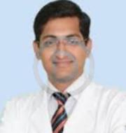 Dr. Manish Gupta - Neurology