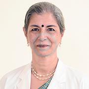 Dr. Gita Prakash - Internal Medicine