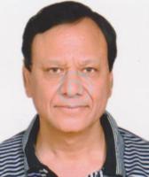 Dr. B. B. Mittal - Internal Medicine
