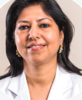 Dr. Anupa Gulati - Ophthalmology