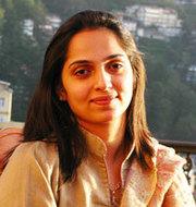 Dr. Shubhangini Gandhi - Dental Surgery