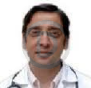 Dr. Mohit Lathar - Physician, Internal Medicine, Cardiology