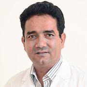 Dr. Govind Singh Bisht - Podiatry