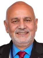 Dr. Suresh Vatsyayann - Internal Medicine