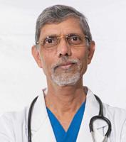 Dr. S. Manohar  - Internal Medicine