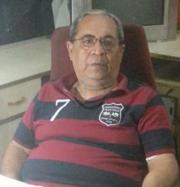 Dr. Vinod Nagpal - Physician