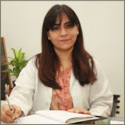 Dr. Supriya B. Bhatia - Dental Surgery