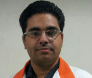 Dr. Vikas Tyagi - Ophthalmology