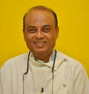 Dr. Sushant Umre - Dental Surgery