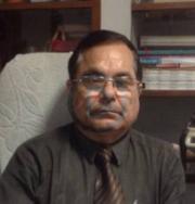 Dr. Bhupendra Prakash Arneja - Paediatrics